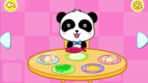 Play & Learn Baby Care Toilet Training Bath Time Fun | Baby Pandas Daily Life | BabyBus Kids Games