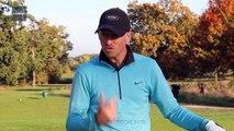 Golf Instruction Tips: How to hit longer drives #16