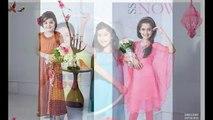 Nishat Kids Dresses By Pakistani fashion designers collection 2016