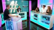 TeamG1 Questions des téléspectateurs du 01/02/2017