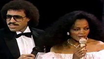 Lionel Richie e Diana Ross - Endless Love - Legendado [HD, 1280x720p]