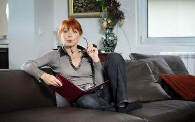 Zavirite u moderan stan glumice Nede Arnerić