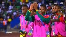 ركلات ترجيح مباراة الكاميرون والسنغال 5-4 - كاس امم افريقيا 2017 - تعليق حفيظ دراجي HD