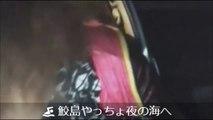 (3/3ラスト)【しんやっちょ】鮫島と夜の海に入る!鮫島のぞみが嫌がらせ → 車がキムチまみれ【神回】