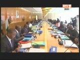 Les temps forts du conseil des ministres du mardi 02 octobre 2012
