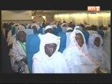 les premiers pèlerins musulmans ivoiriens se sont envolés vers la Mecque (Arabie Saoudite)