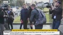 François Fillon insulté et pris à parti dans Ardennes