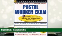 PDF [Download] Postal Worker Exam (Postal Worker Exam: Pass the 473 Battery Exam to Win a Job in