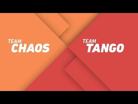 HIGHLIGHTS: Team Chaos vs. Team Tango   adidas MLS Combine 2017