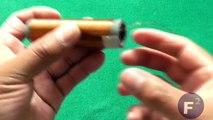 Como Fazer uma Mini Bobina de tesla - Facil De Fazer