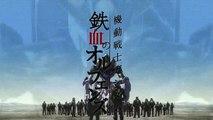 【MAD】機動戦士ガンダム - 鉄血のオルフェンズ【2期最終話】(改)