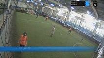 Equipe 1 Vs Equipe 2 - 02/02/17 21:05 - Loisir Créteil (LeFive) - Créteil (LeFive) Soccer Park