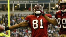 Terrell Owens on the lost art of touchdown celebrations