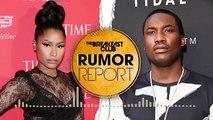 Nicki Minaj Announces Split From Meek Mill - YouTube