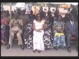 2ème édition du salon internationale de la promotion du pagne ivoirien et les accessoires