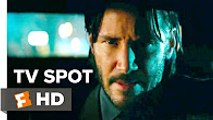 John Wick: Chapter 2 TV SPOT - Falling For Wick (2017) - Keanu Reeves Movie