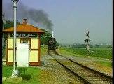 America's Historic Steam Railroads: Strasburg Railroad