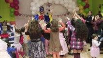 Trucos de Magia para niños, fiestas infantiles con magos