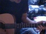 Avril Lavigne, Bob dylan - Knocking on heavens door