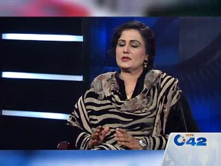 180 Degree Dr Sughra Sadaf With Ahmed Pervaiz Promo City42