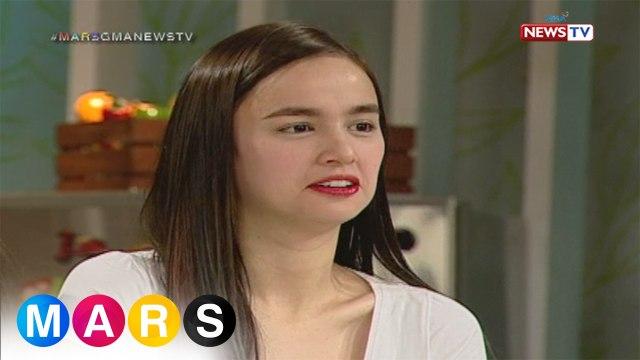Mars Mashadow:  Premiere night ni 'female celebrity,' hindi dinumog ng fans?