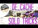 DE_CACHE TRICKS TOP 10 [SOLO] #CSGO
