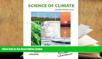 Download [PDF]  Science of Climate - Global Warming and Climate Change: Student Workbook, 2nd Ed