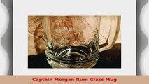 Captain Morgan Rum Glass Mug 25b327bb