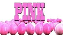 Learn Colors for Children | Surprise Eggs Colors | Learning Colors With Gaint Surprise Eggs Colors