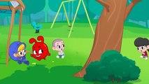 My Pet Monsters Monster Friend My Magic Pet Morphle Kids Halloween Videos