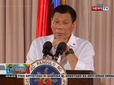BP: Talumpati ni Pres. Duterte sa awarding ng Child-friendly municipalities