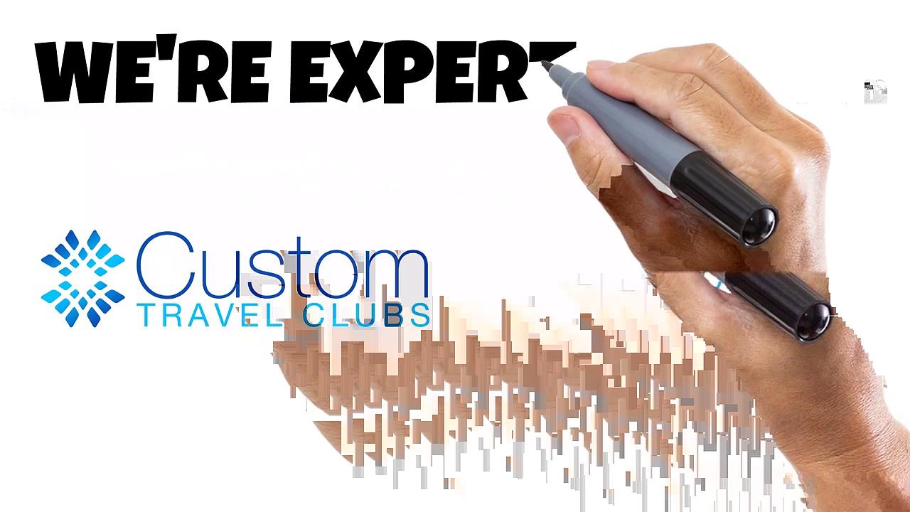 Custom Travel Clubs