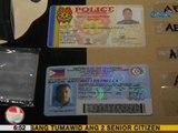 UB: Pulis at 4 na iba, arestado sa buy bust operation sa Tanay, Rizal