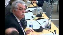 Table ronde sur la couverture mobile et numérique : questions d'André Chassaigne (PCF-FDG)