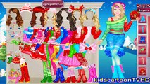 Cartoon Games Compilation 2 for Kids and Babies - Dora the explorer