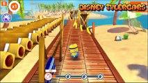 Minions ★ Despicable Me: Minion Rush ★ Minions Banana Song [Part 7]
