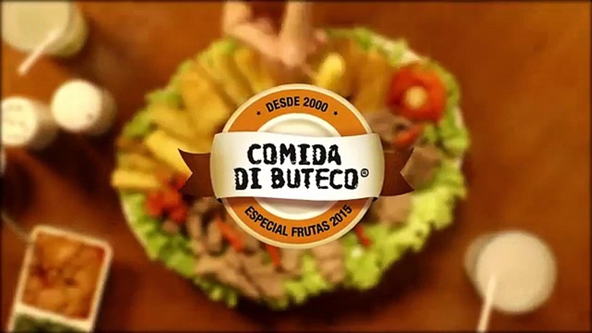 Quiosque da Horta - Comida di Buteco 2015 - Campinas/SP