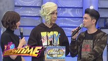It's Showtime: Vice and Vhong's childhood experiences