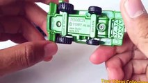 toy cars John Deere 9670 STS N0.28 | car toys BMW Z4 Licensed by BMW | toys videos collections