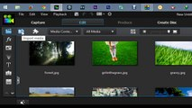 Best Video Editing Software - CyberLink PowerDirector 12 Overview + Tutorial Hindi-Urdu