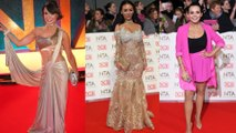 10 Worst Dressed At National Television Awards 2017
