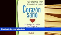 PDF [FREE] DOWNLOAD  Corazon Sano = The Carbohydrate Addict s Healthy Heart Program (Spanish