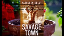 Download Savage Town (Savage Angels MC #3) ebook PDF