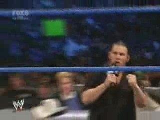 SmackDown 14 09 07 MVP Vs Domino