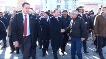 Yozgat - Bozdağ, 'birleşmiş Milletler Suriye'de Yaşananları Sadece Seyretmiştir