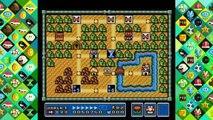 Super Mario bros 3 - todos os segredos - passo a passo (secrets and tricks)  (Wii) parte 1