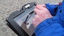 Oise : 1000 smartphones et tablettes pour les gendarmes