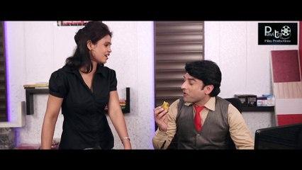 Chaat Pakoda | चाट पकोड़ा | Comedy Movie | New Short Film | Pavitra Films