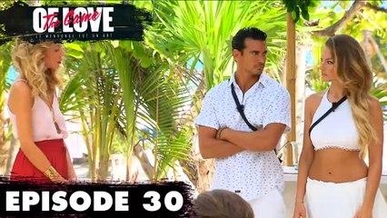 The Game of Love (Replay) - Episode 30 : Alex et Natascha en danger