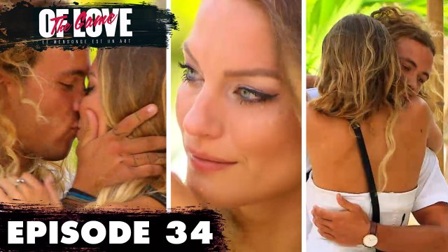 The Game of Love (Replay) - Episode 34 : Marvin s'en va !